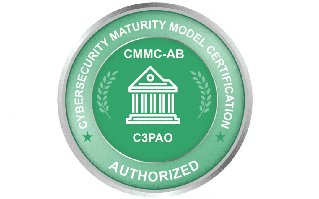 BGS Receives Department of Defense Cybersecurity Authorization