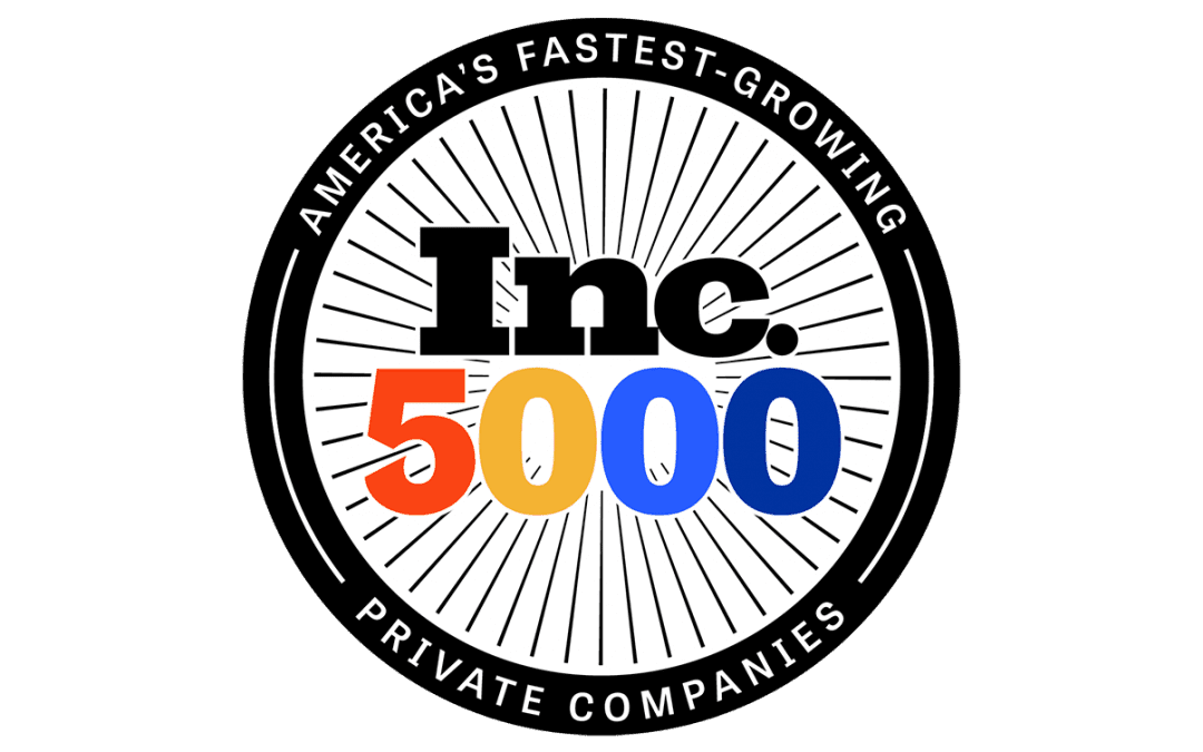 BGS named to 2020 Inc 5000 list