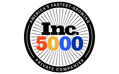 Boston Government Services Named an Inc. 5000 Fastest-Growing Company…Again
