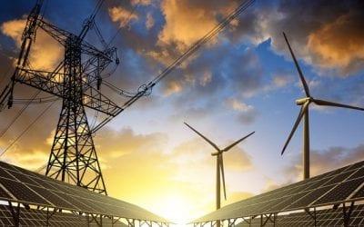 Alternative Energy Research & Development