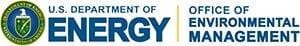 US DOE Environmental Management