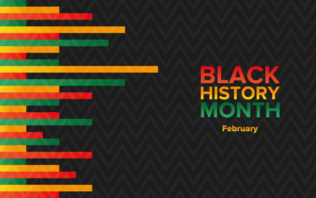 BGS Celebrates Black History Month