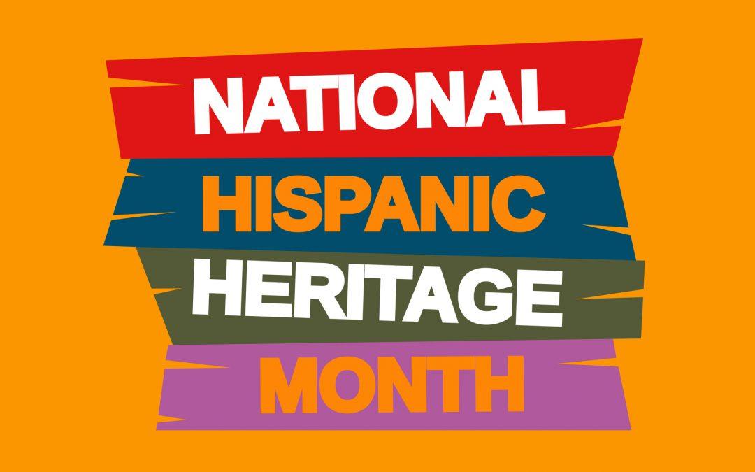 BGS Honors Hispanic Heritage Month